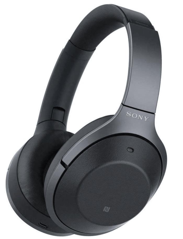 Sony WH1000-XM2